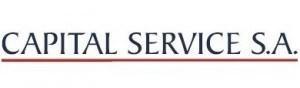 Logo CSSA na www