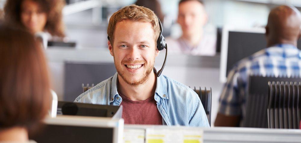 Kariera w Call Center